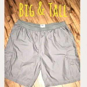 Big & Tall ECKO UNLTD Cargo Shorts 6XB